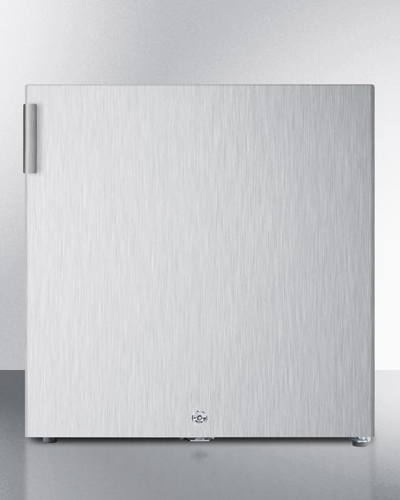Accucold 1.4 Cu. Ft. Compact Upright Freezer Fs24lcss