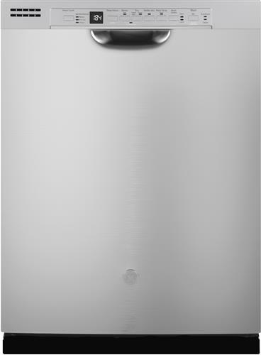 GE Full Console Smart Dishwasher