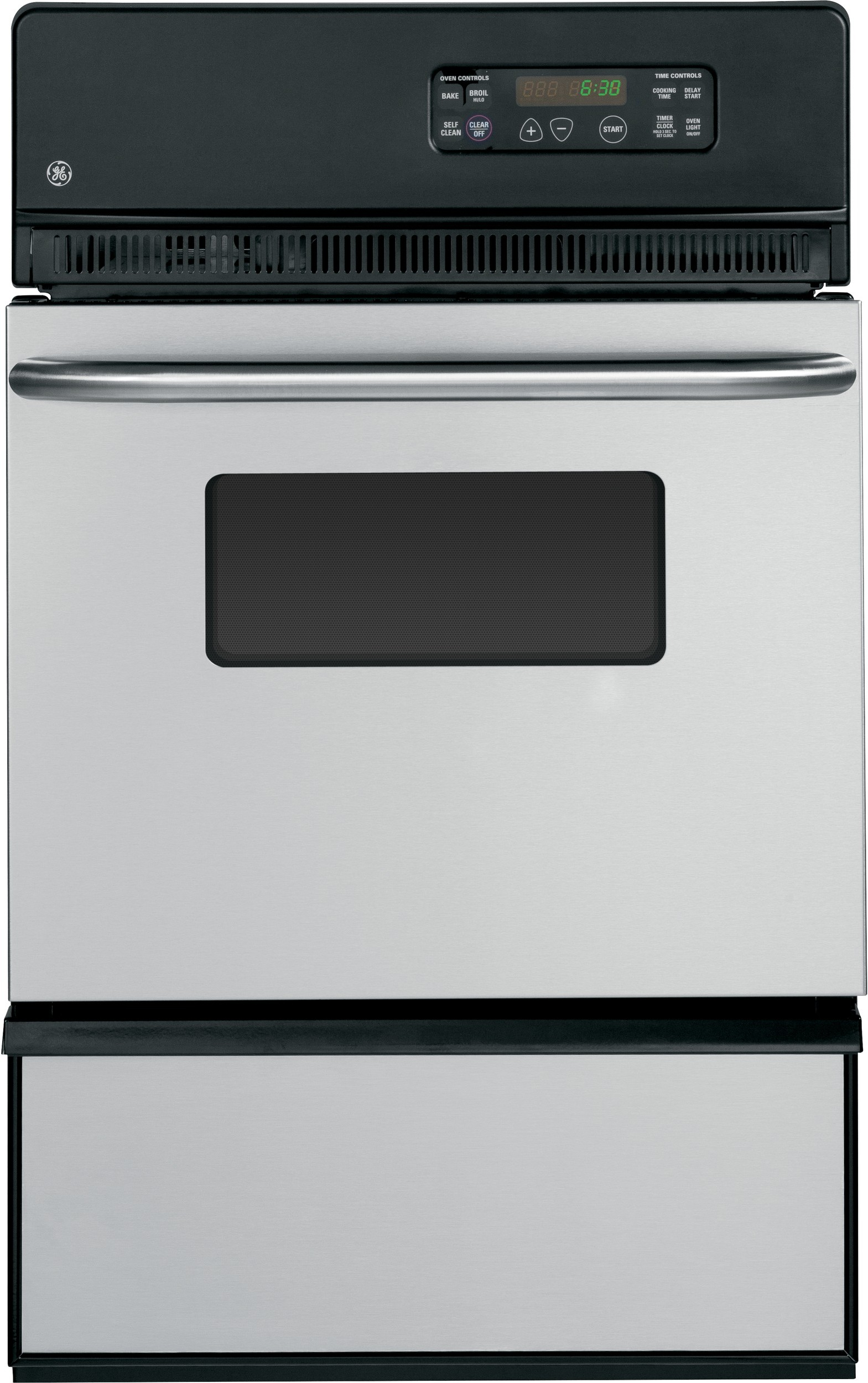 Built In Single Gas Oven Part - 23: AJ Madison