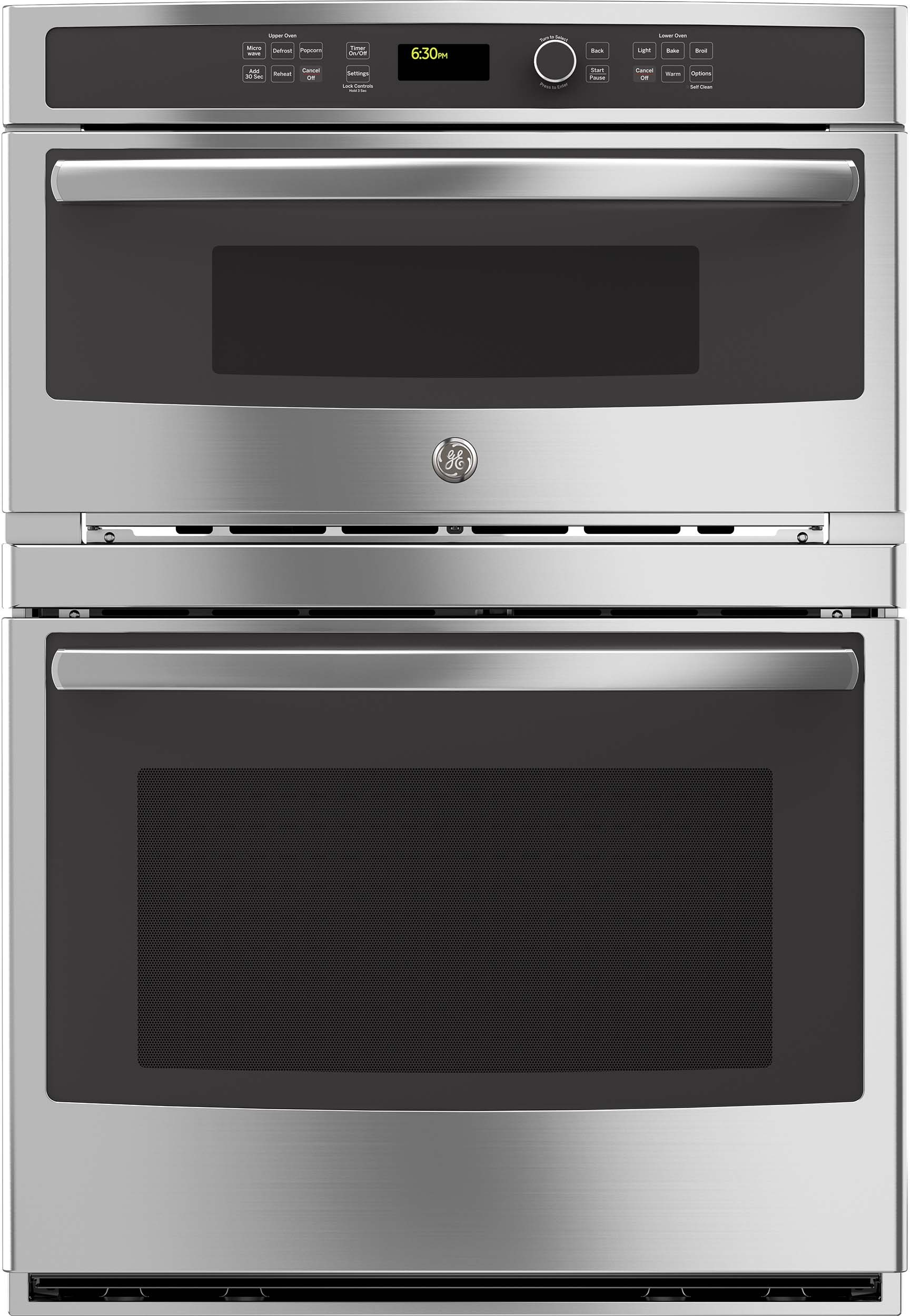 24 inch built in oven microwave combo - 24 Inch Built In Oven Microwave Combo 4