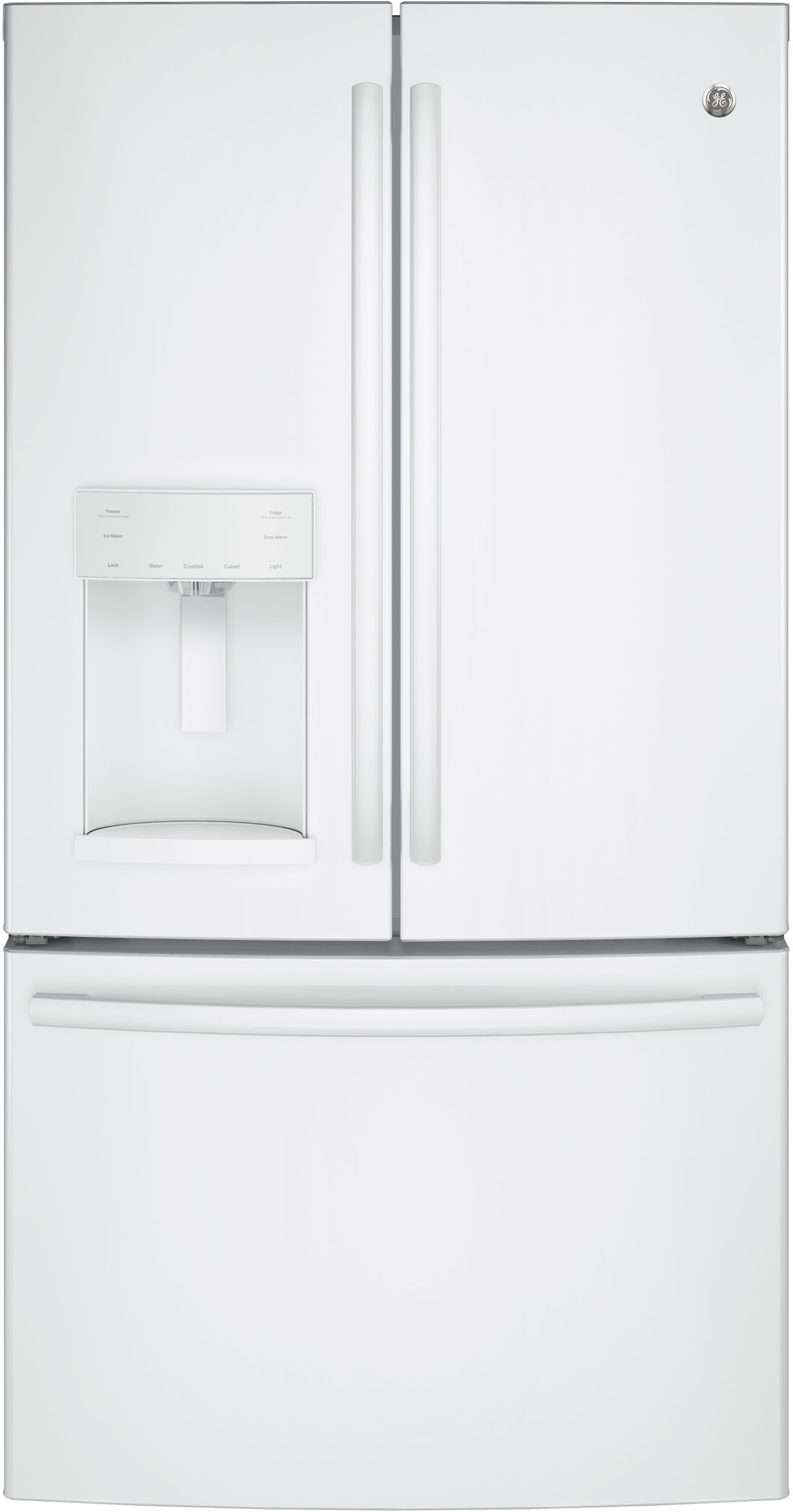 Ge 30 inch side by side white refrigerator - Ge 30 Inch Side By Side White Refrigerator 57