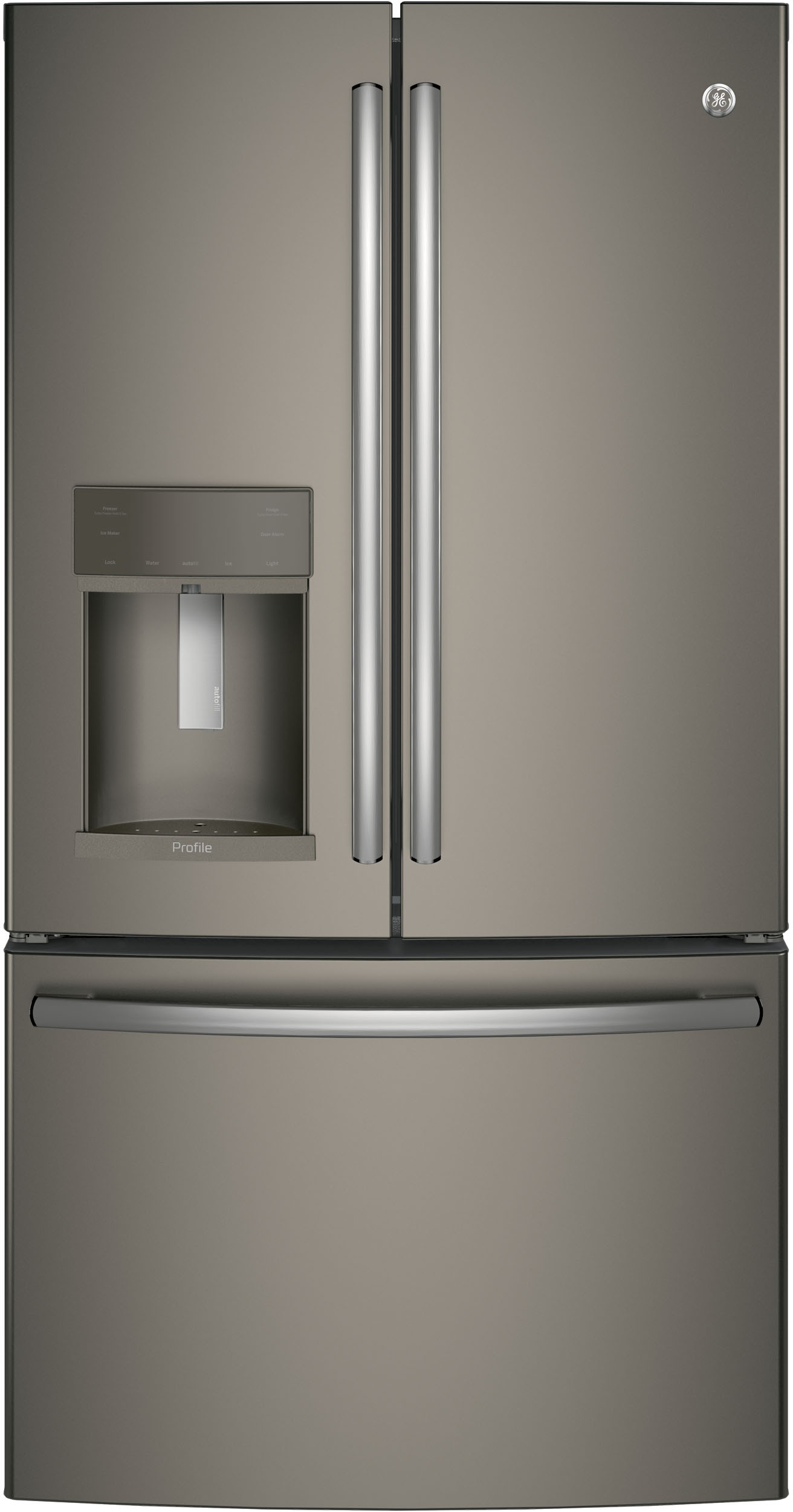& French Door Refrigerators