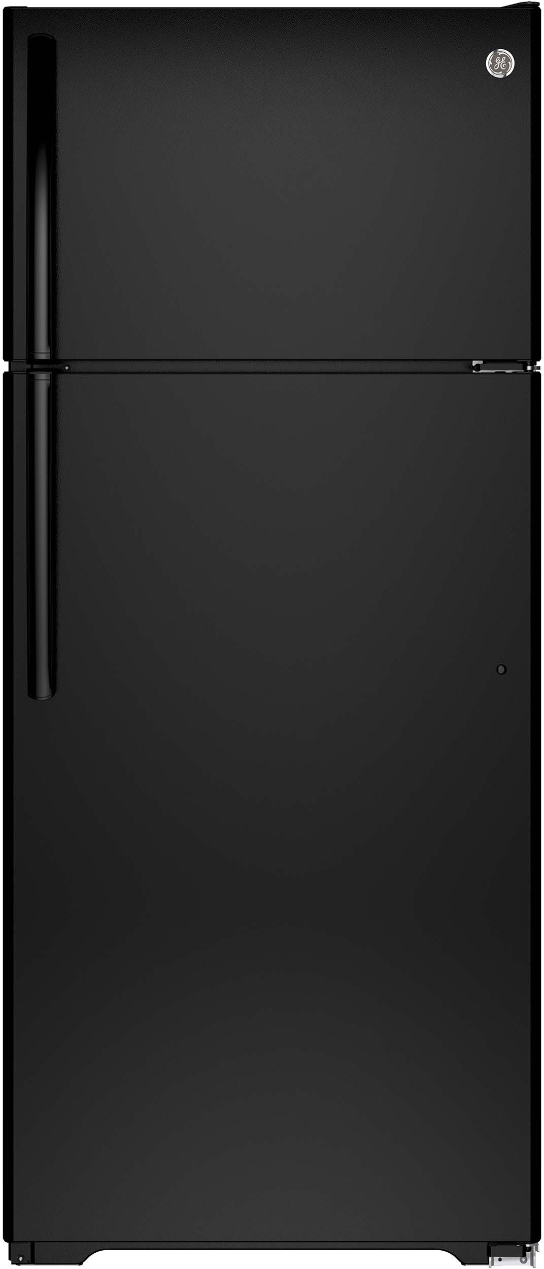 Black GE Refrigerators