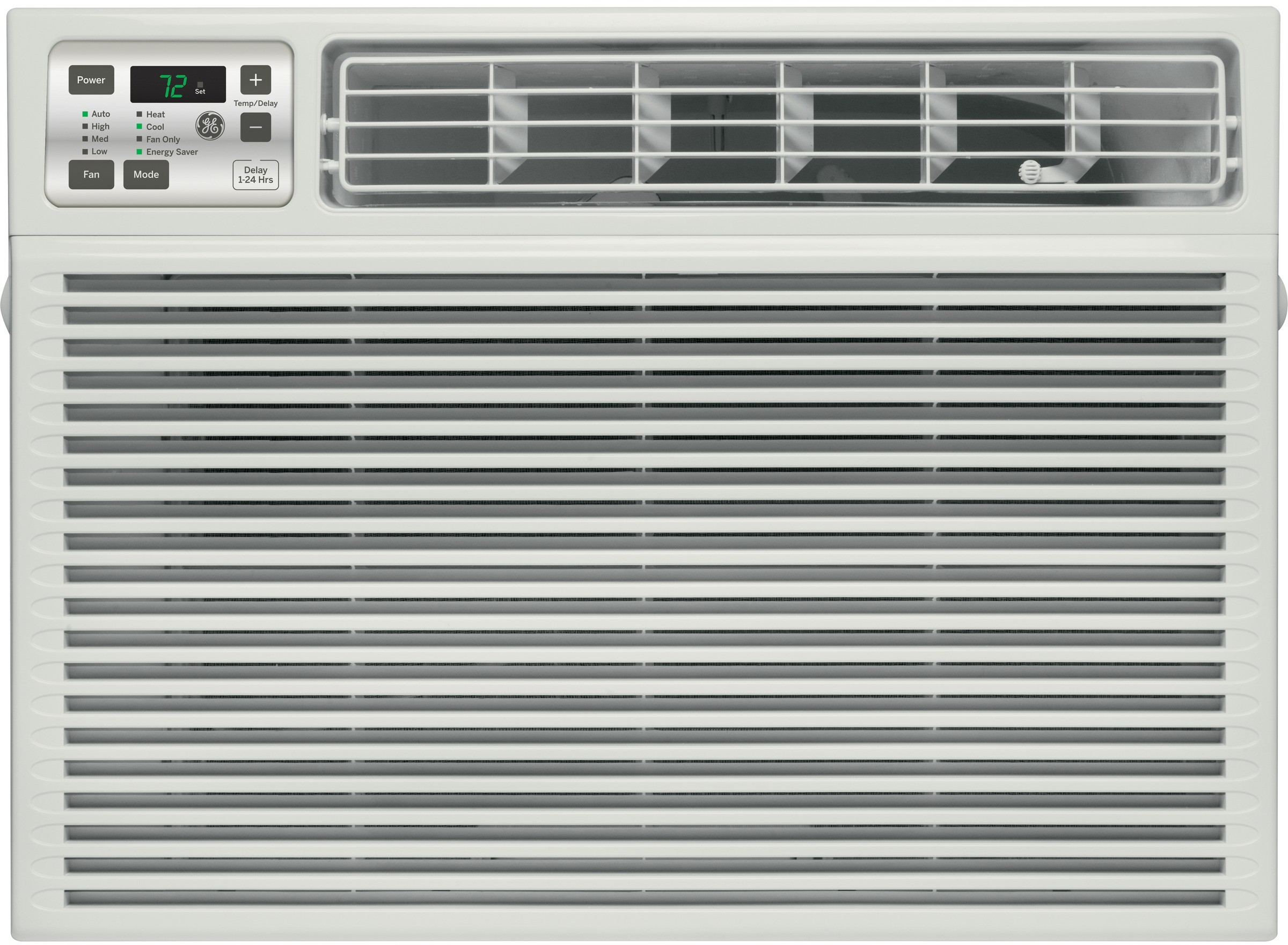 GE 8,000 BTU Window Air Conditioner AEE08AT