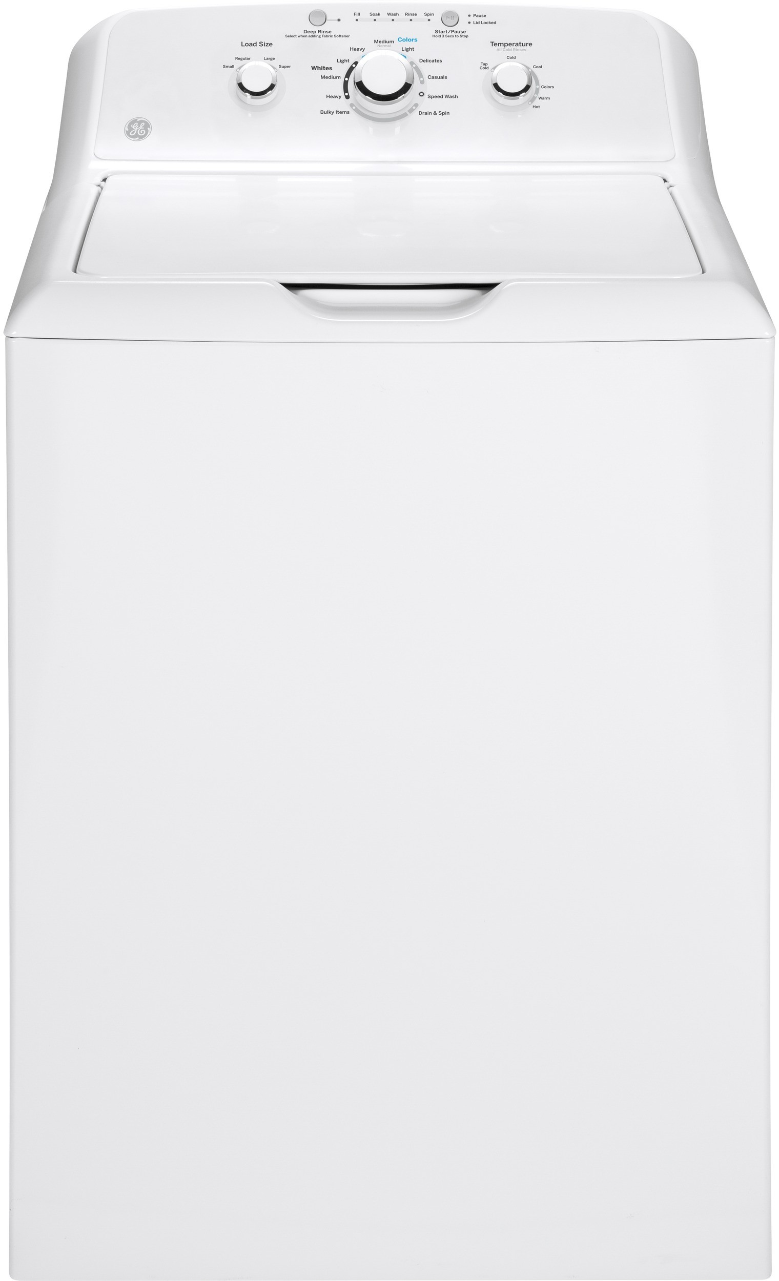 The best top load washer with agitator - The Best Top Load Washer With Agitator 46