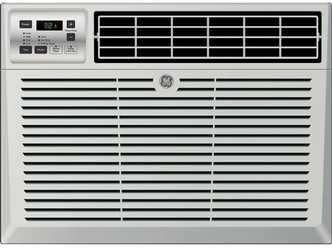 GE 14,300 BTU Window Air Conditioner AEM14AX