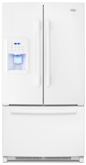 Whirlpool Gi5fvaxvq 24 9 Cu Ft French Door Refrigerator