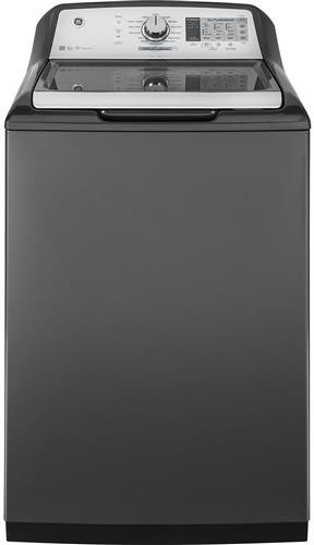 Ge Gtw750cpldg 27 Inch Top Load Washer With Smartdispense