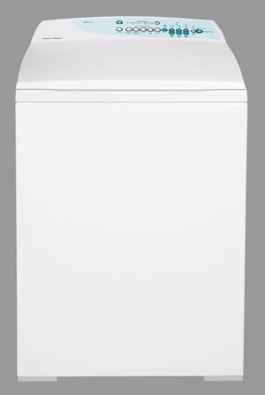 Fisher Amp Paykel Gwl11 25 Inch Top Load Ecosmart Washer