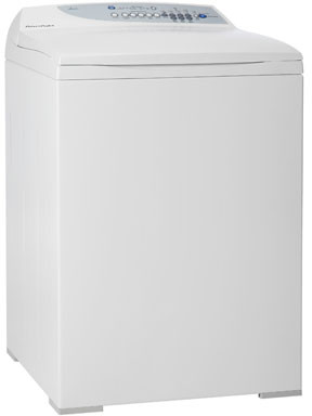 Fisher Amp Paykel Gwl15 25 Inch Top Load Ecosmart Washer
