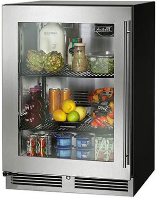 Perlick Hc24rb33l 24 Inch Built In Undercounter