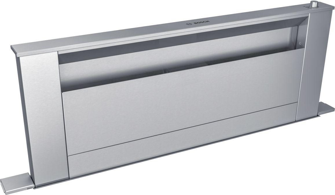 Bosch Hdd86050uc 36 Inch Downdraft Ventilation Hood With