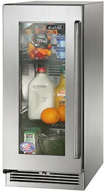 Glass door refrigerators high end look aj madison planetlyrics Image collections