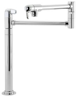 Hansgrohe Allegro E Pot Filler Faucet 04060000
