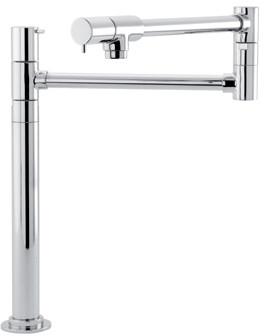 Hansgrohe Talis S Pot Filler Faucet 04058000