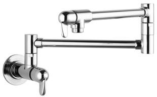 Hansgrohe Allegro E Pot Filler Faucet 04059000