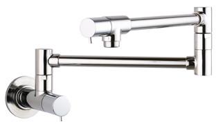 Hansgrohe Talis S Faucet 04057000