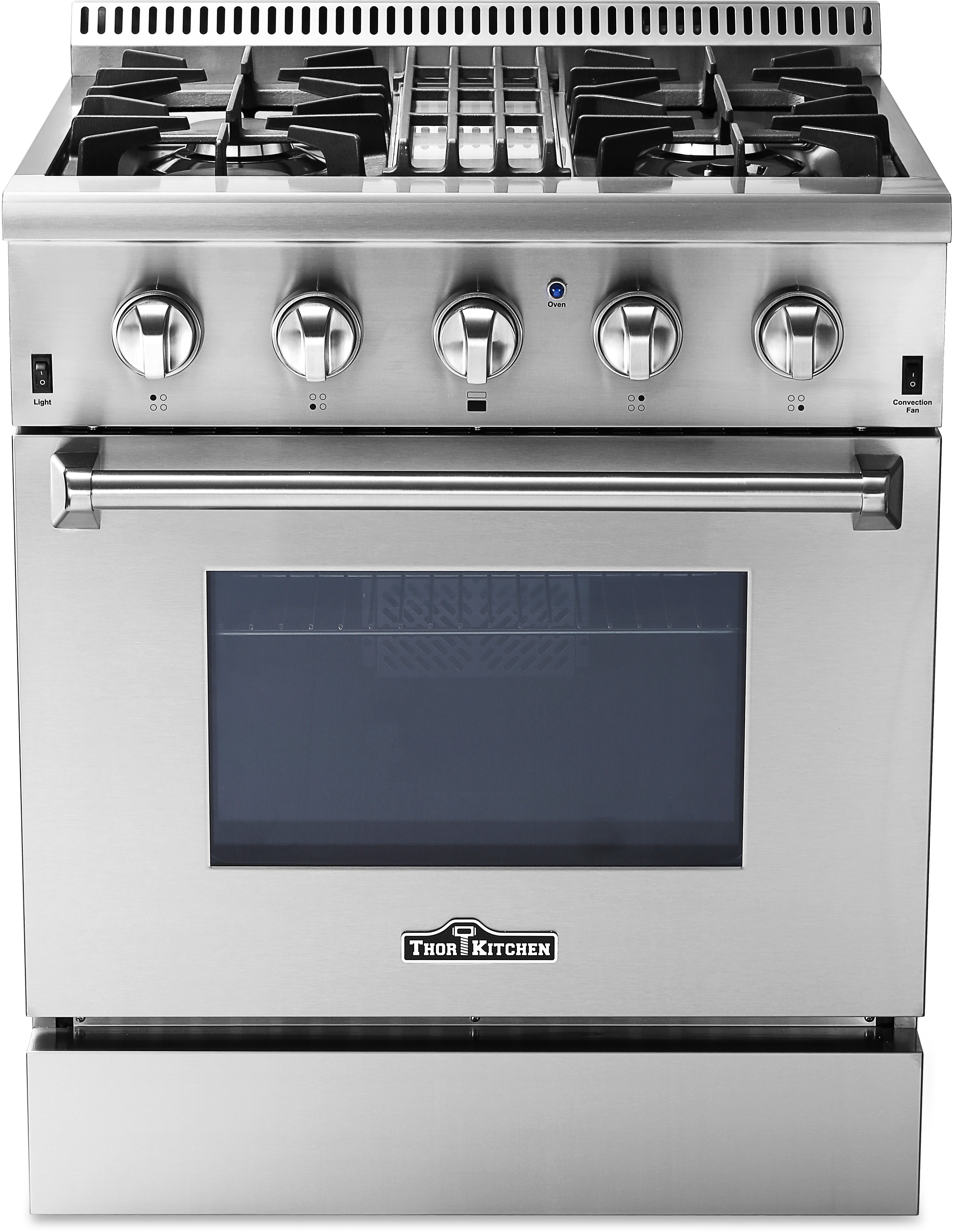 30 Inch Dual Fuel Ranges