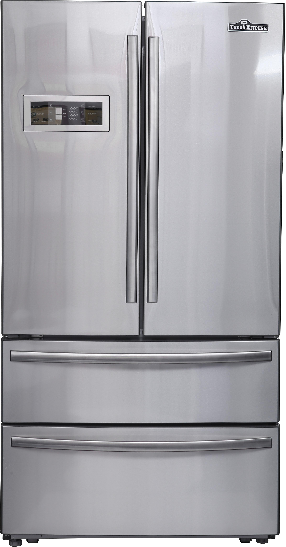 Counter Depth Refrigerators | AJ Madison