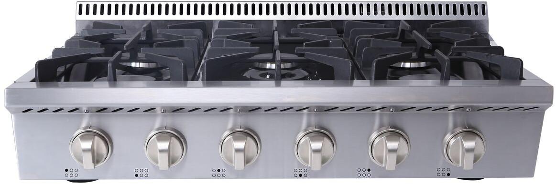 Thor Kitchen Hrt3618u 36 Inch