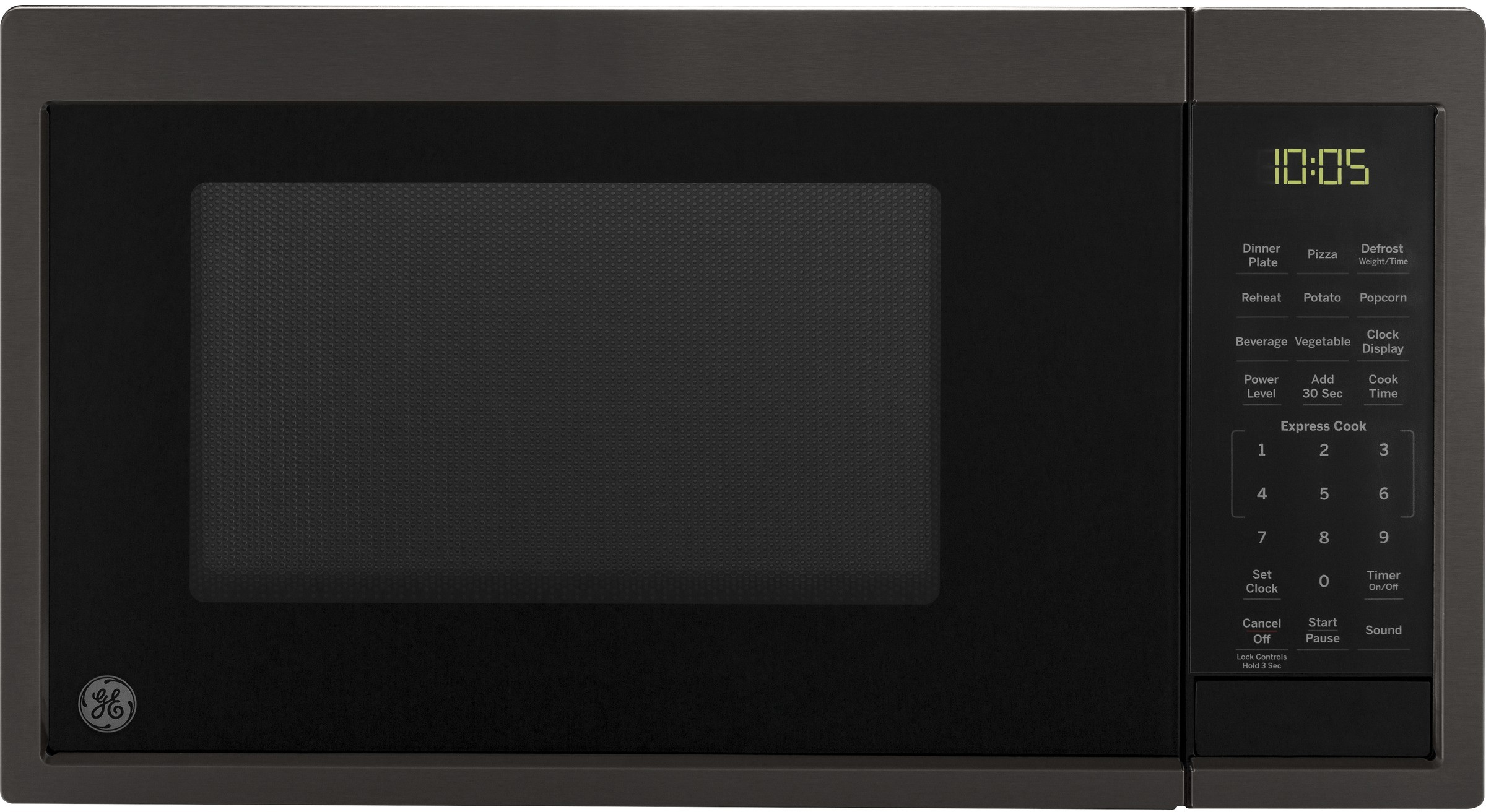 0 9 Cu Ft Countertop Microwave Oven