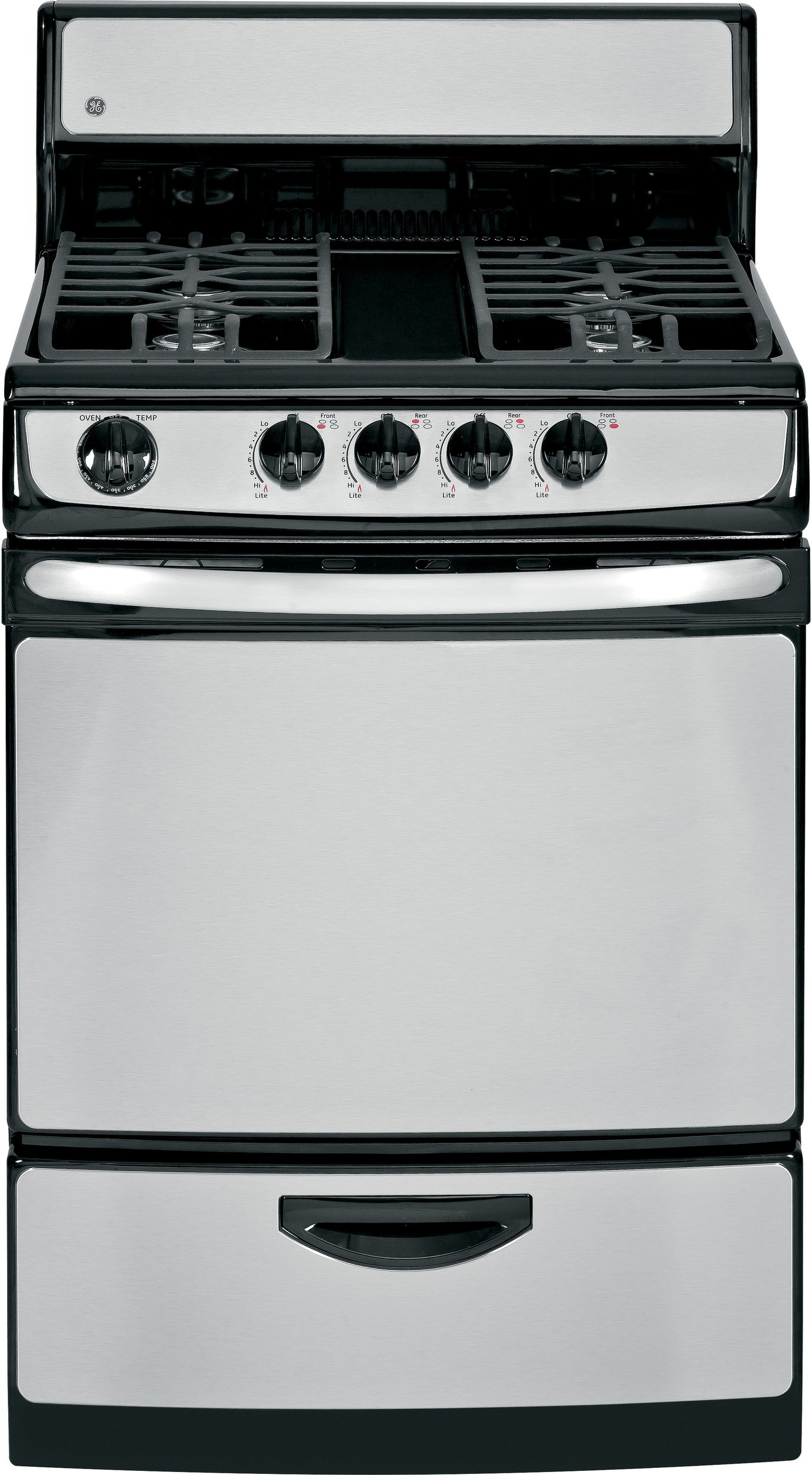 Cooking Ranges | Stoves