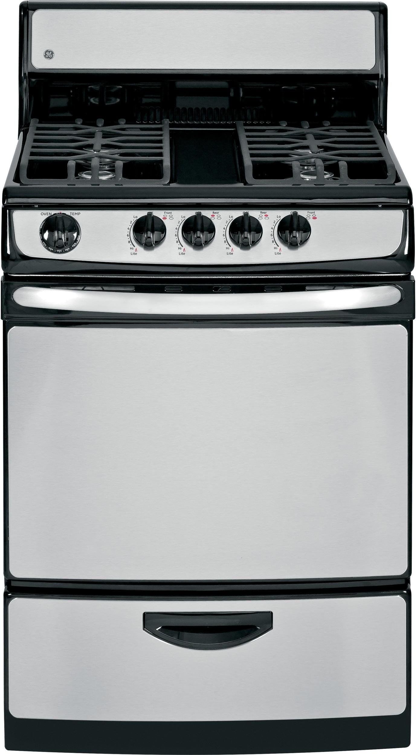 Kitchen Gas Stove gas ranges | gas stoves