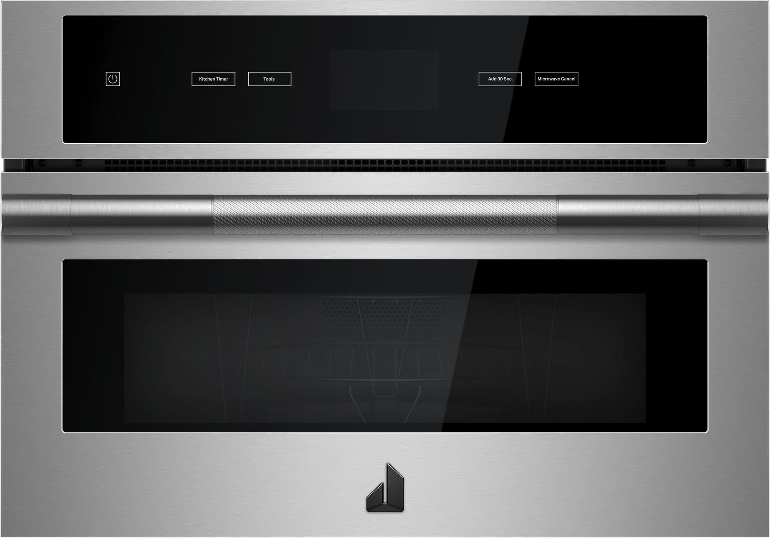 jennair rise 27 inch built in microwave oven