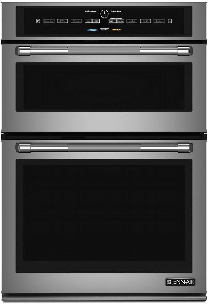 Jennair Jmw3430dp 30 Inch Electric Double Wall Oven