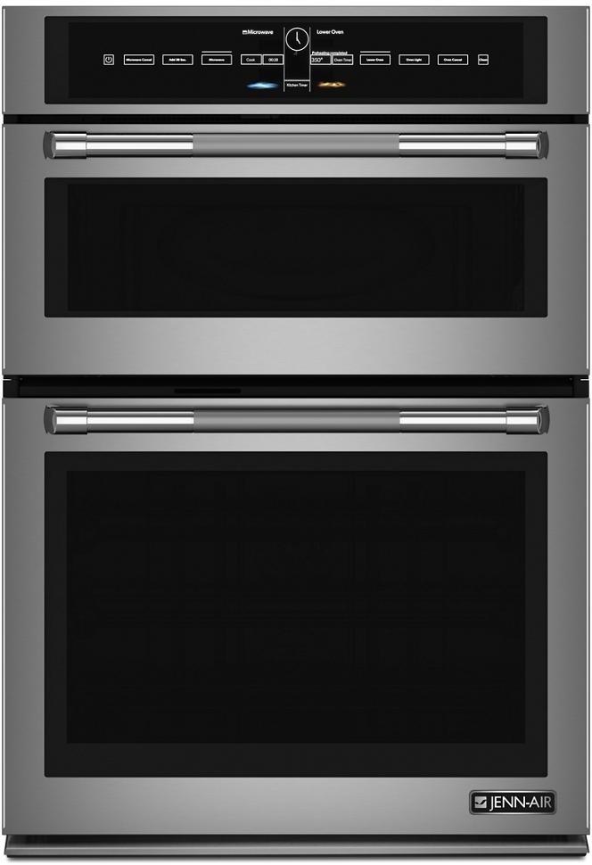 Jenn Air Microwave >> Jennair Pro Style Series Jmw3430dp