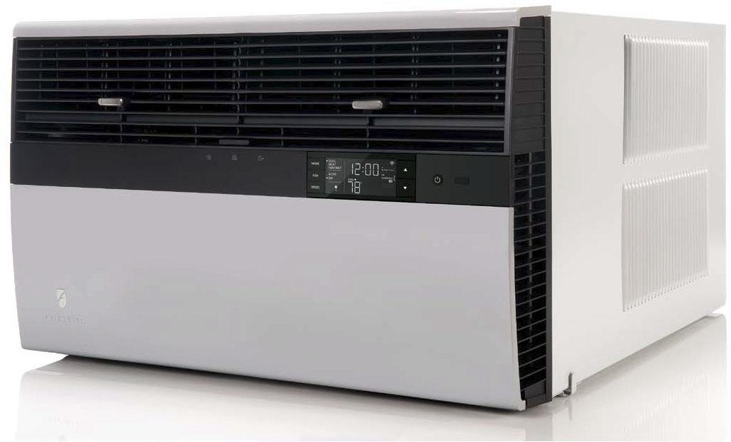 Friedrich Kuhl Plus 12,000 BTU Window Air Conditioner KHS12A33A