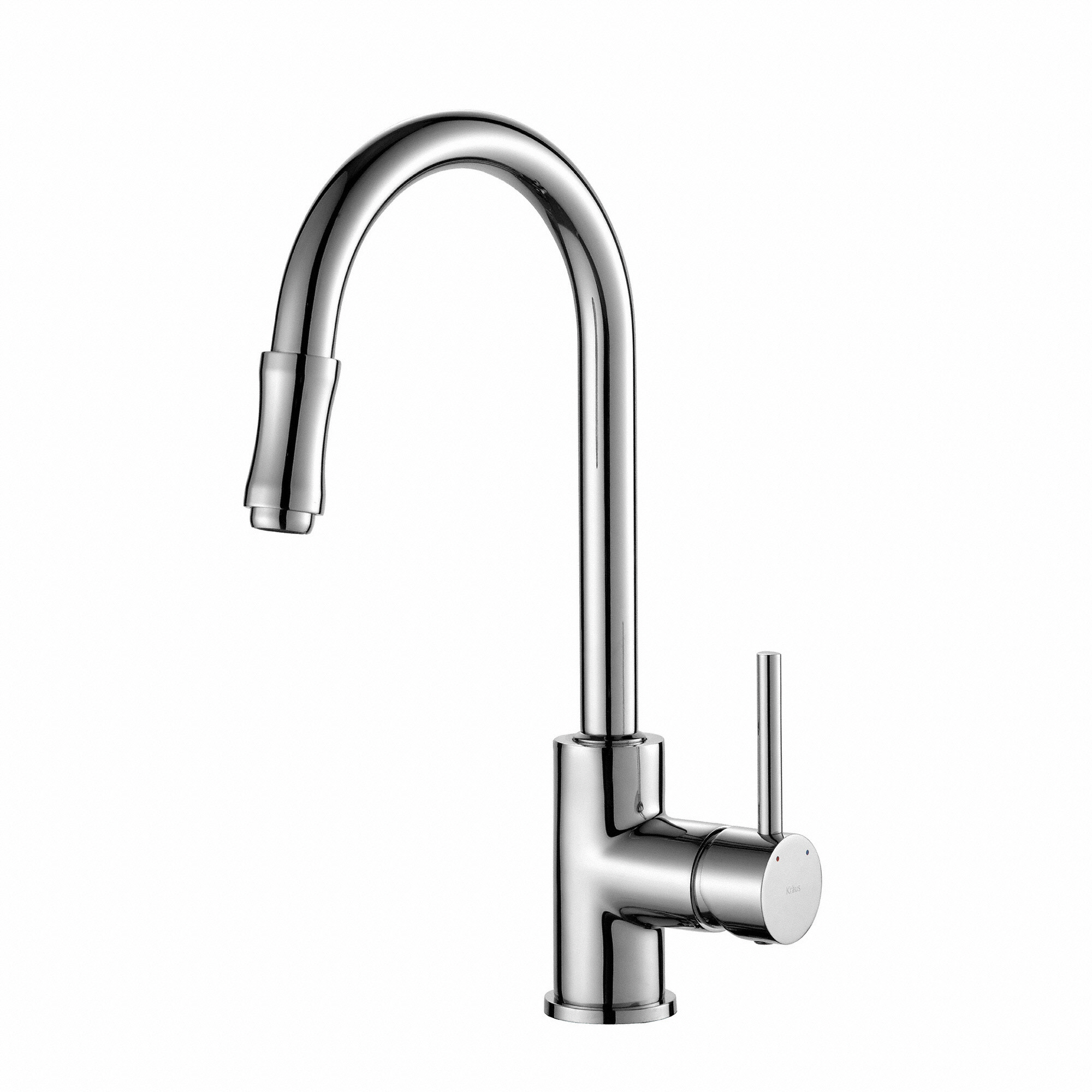 Kraus Kitchen Faucet Series KPF1622CH