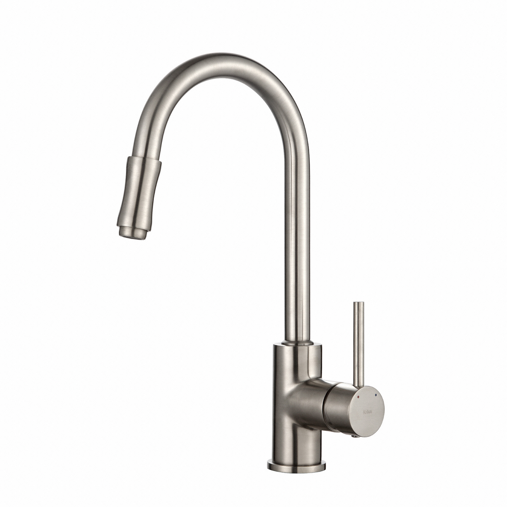 Kraus Kitchen Faucet Series KPF1622SN