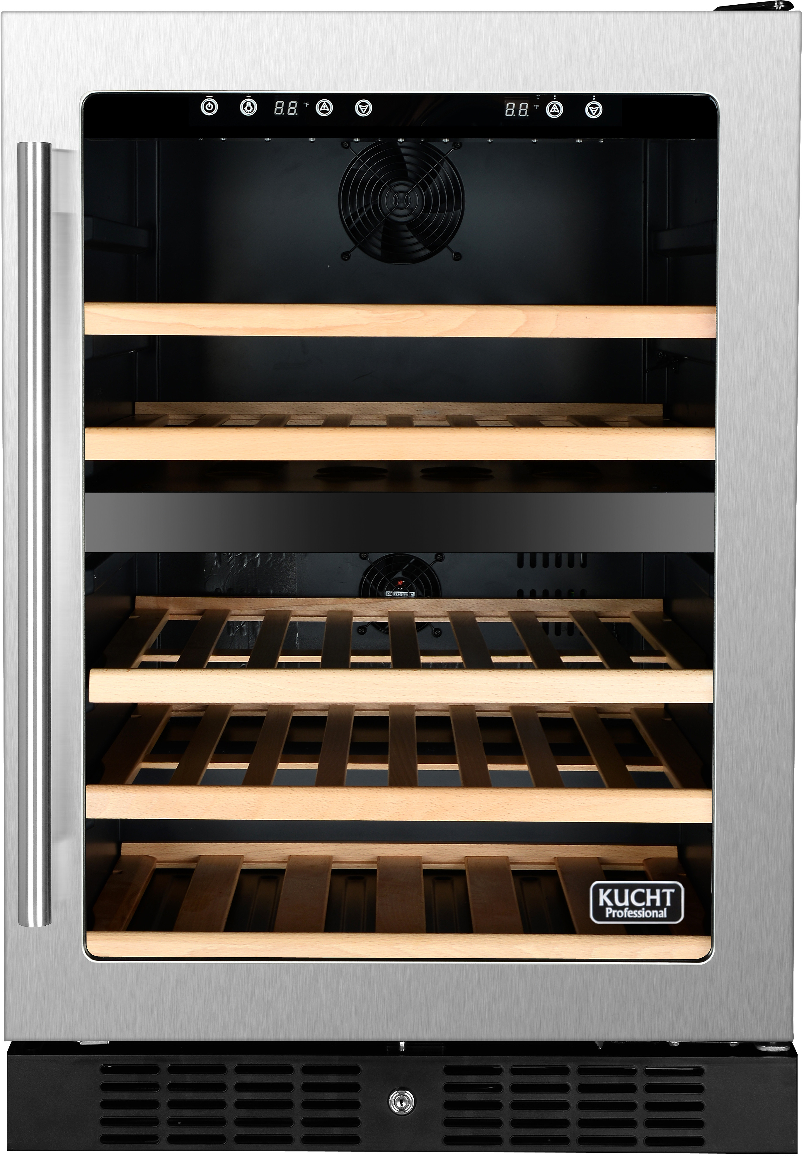 Cabinet With Wine Cooler Undercounter Wine Coolers