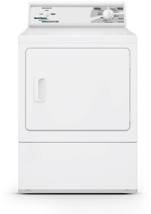 Commercial Electric Dryer