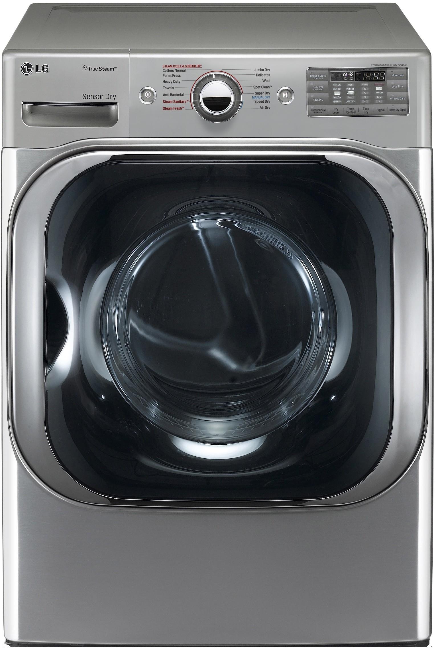 9 0 Cu Ft Electric Dryer