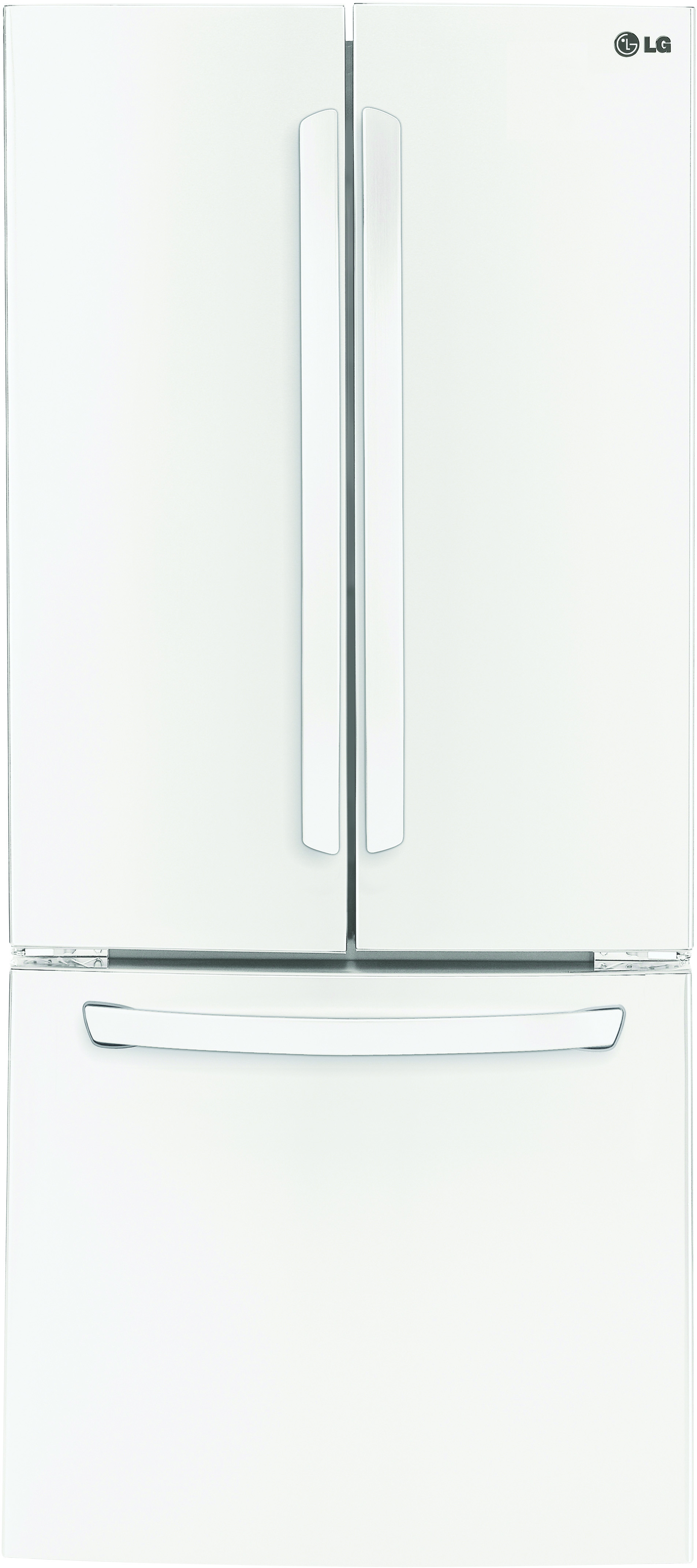 Lg Lfc22770sw 30 Inch French Door Refrigerator With Smart
