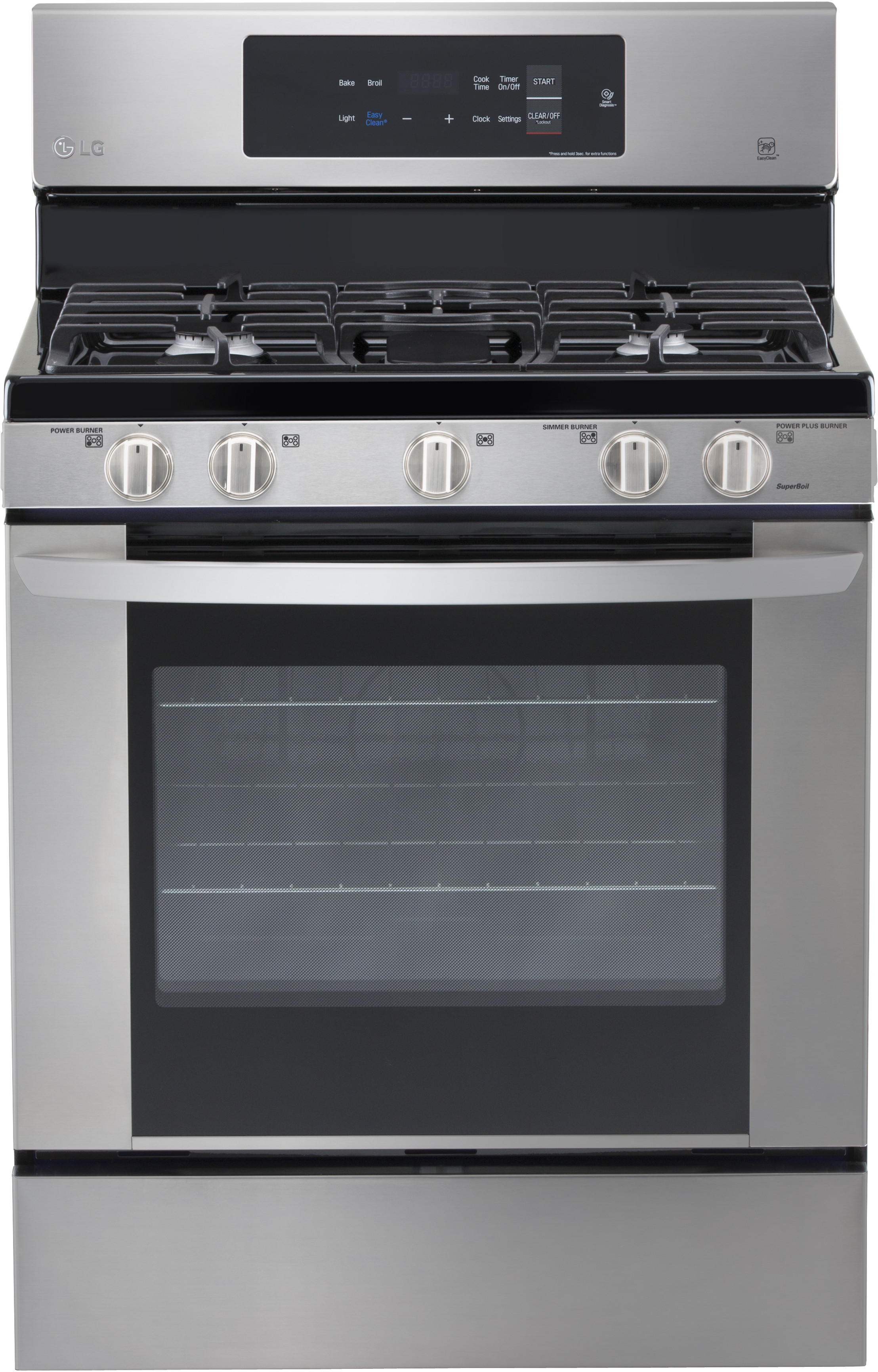 Lg double oven gas range reviews - Lg Double Oven Gas Range Reviews 46