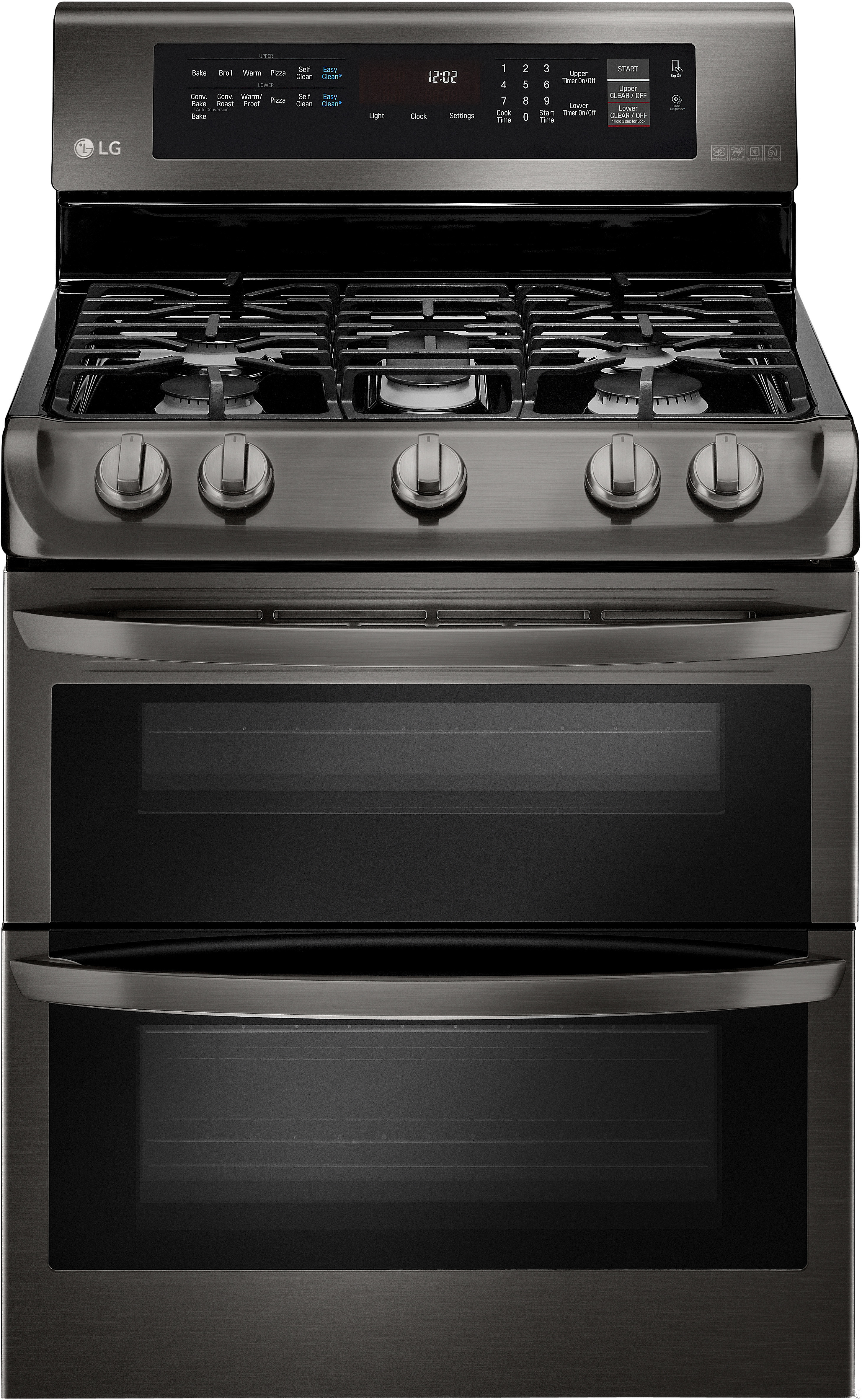 Side by side double oven cost - Side By Side Double Oven Cost 16