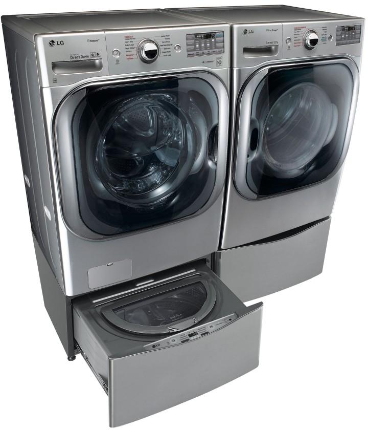 Sidekick Pedestals Washer Dryer