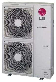 LG Multi F Series LMU600HV