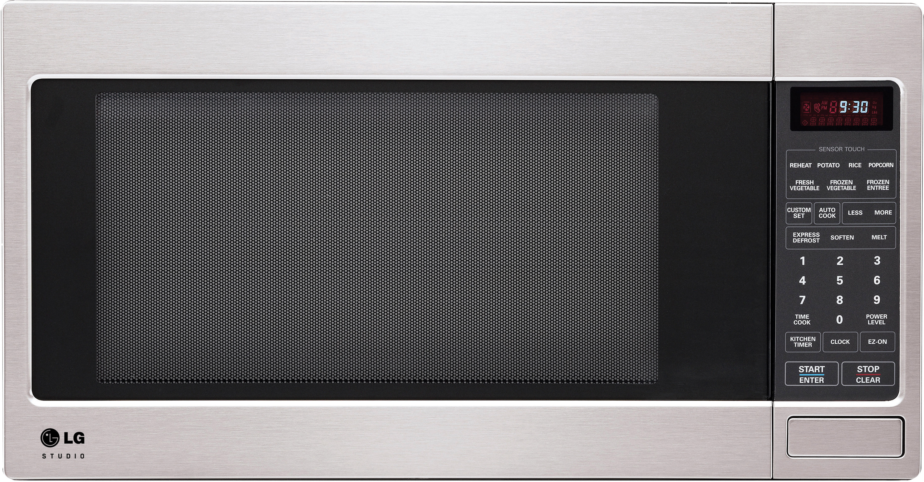 14 inch microwave bestmicrowave for Built in microwave 24 inches wide