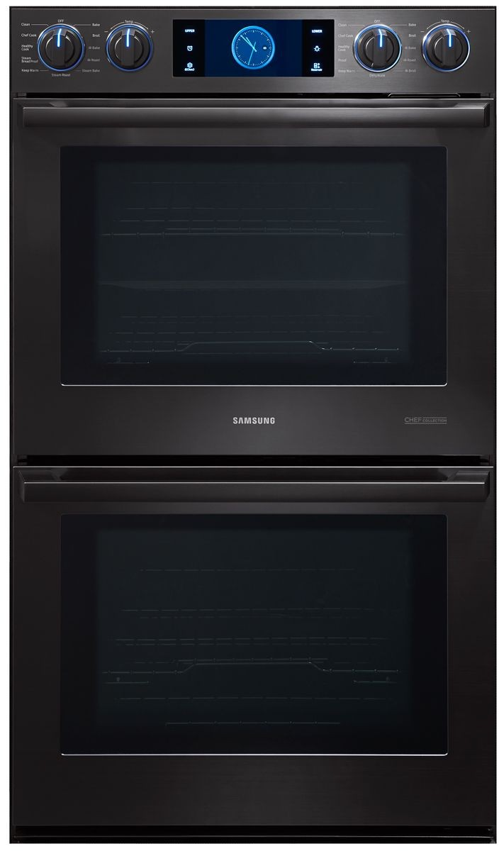 Samsung Nv51m9770dm 30 Inch Smart Electric Double Wall