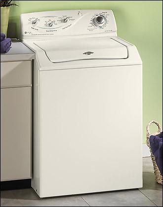 Maytag Mav7501eww Atlantis Washer W Exclusive Turborinse
