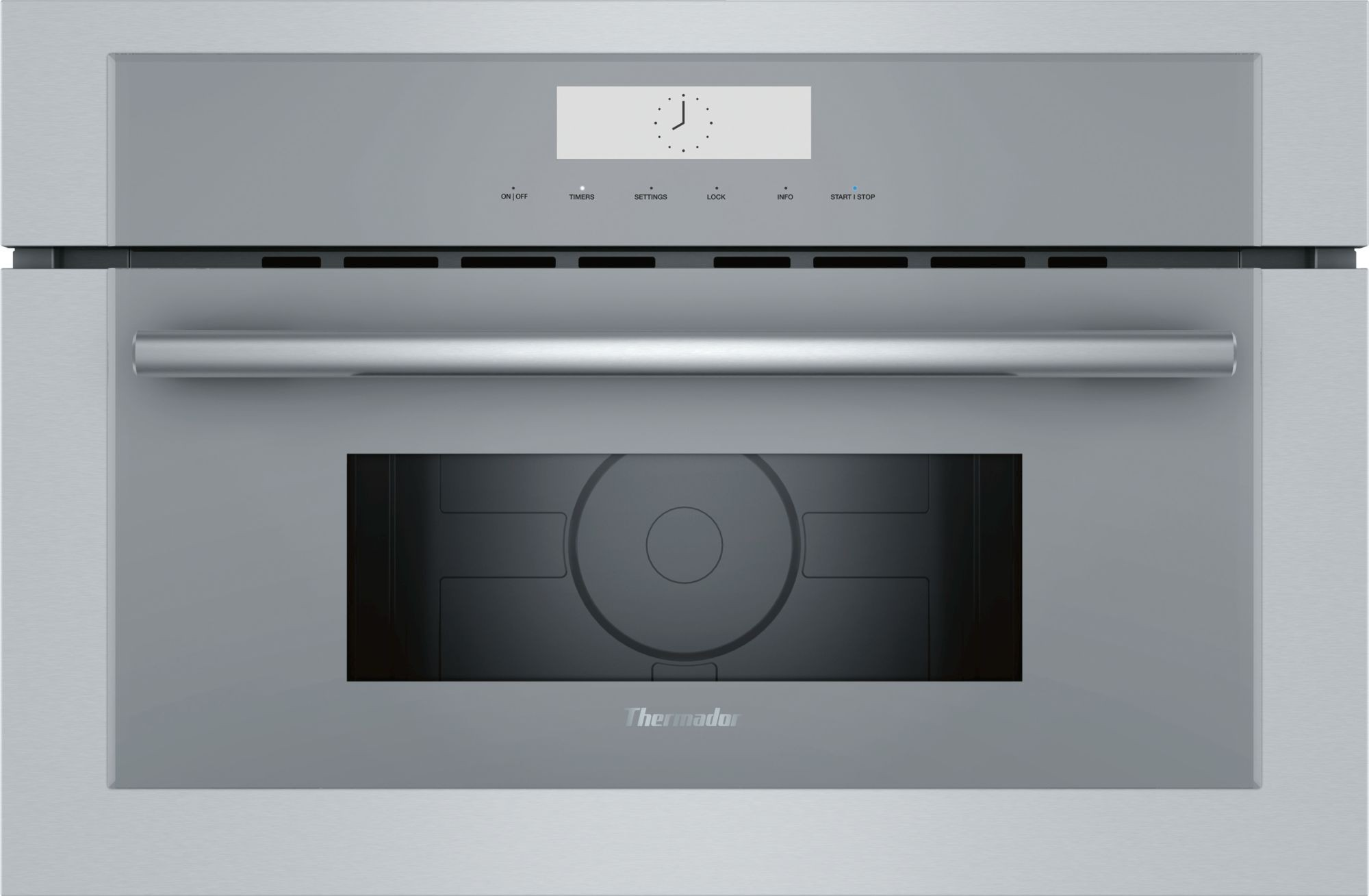 Thermador Masterpiece Series 30 Inch Built In Microwave