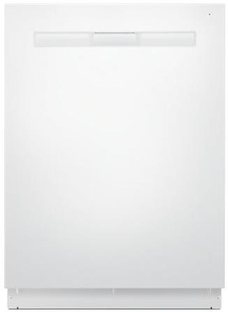 """24"""""""" Dishwasher White - Maytag MDB8989SHW"""