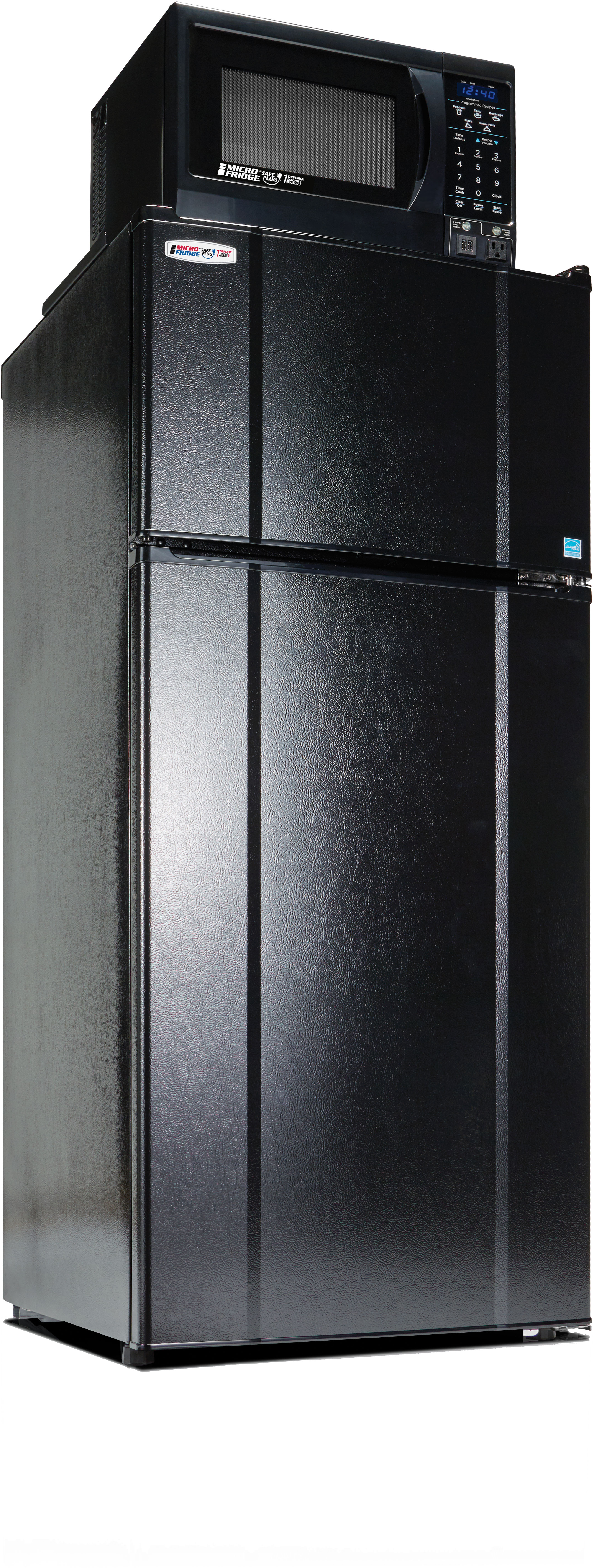 MicroFridge Refrigerator 103LMF49D1