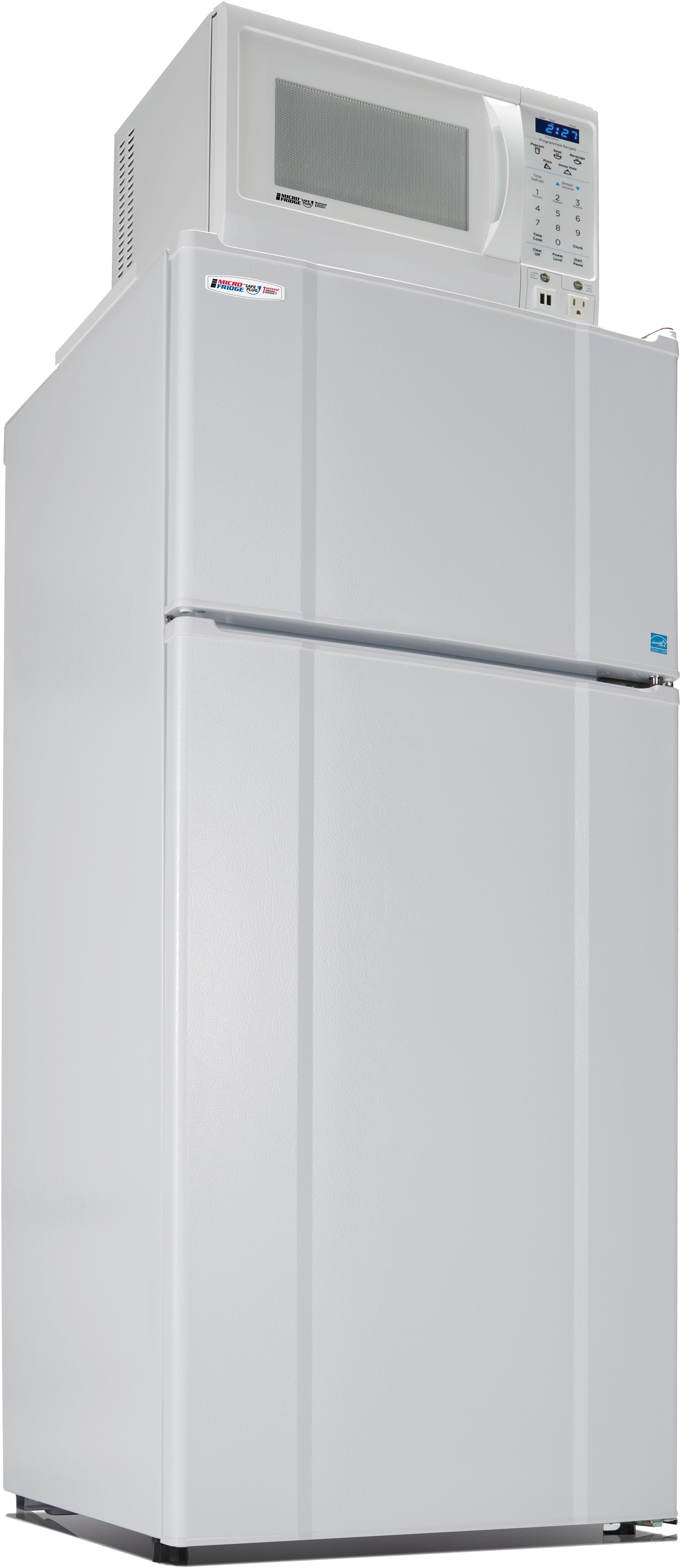 MicroFridge Refrigerator 103RMF49D1W