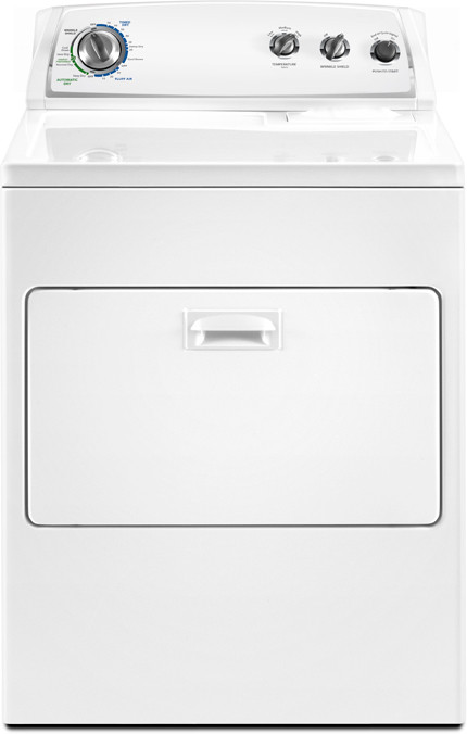 Whirlpool WGD4850XQ 29 Inch Gas Dryer with 7.0 cu. ft ...