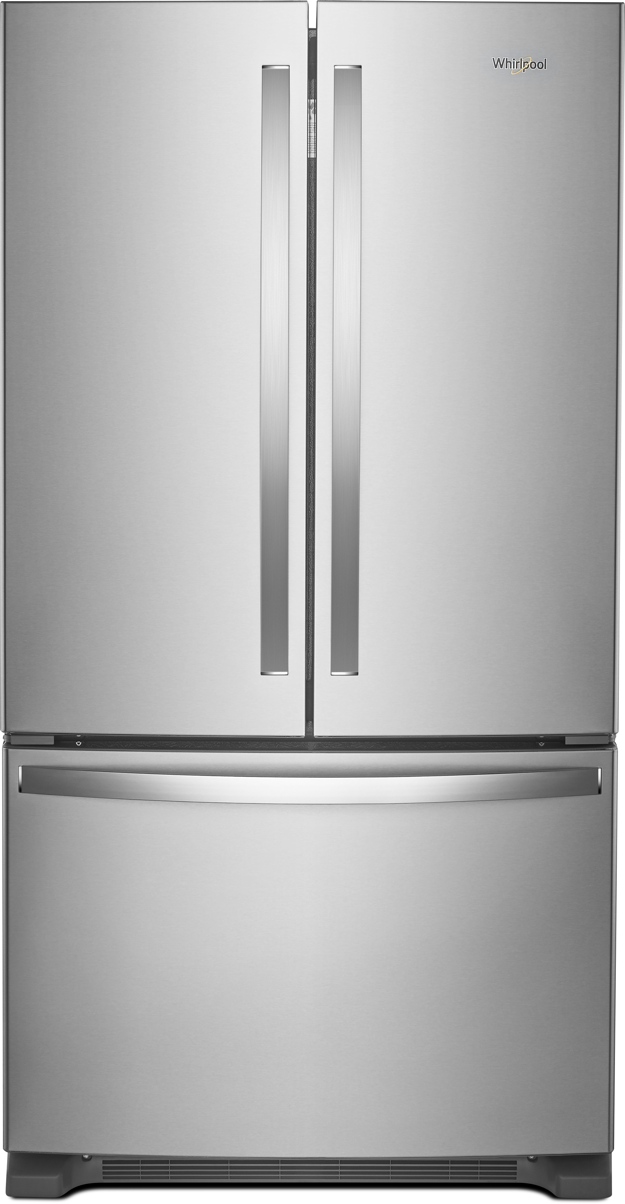 Whirlpool Wrf535swhz 36 Inch French Door Refrigerator With Interior Parts Diagram List For Model Wed7600xw0 Whirlpoolparts Dryer Image Disclaimer